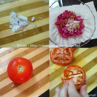 Dimah - http://www.orangeblossomwater.net - Salatet Mkhallal 4