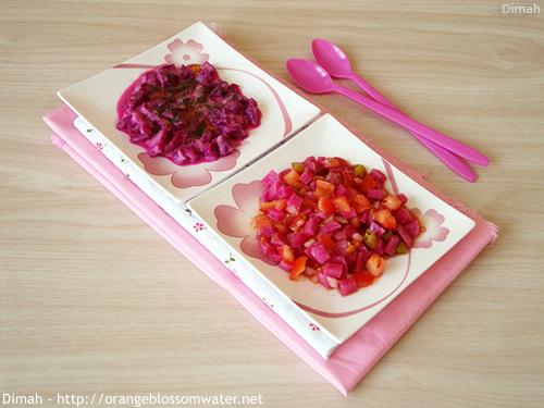 Dimah - http://www.orangeblossomwater.net - Salatet Mkhallal 92