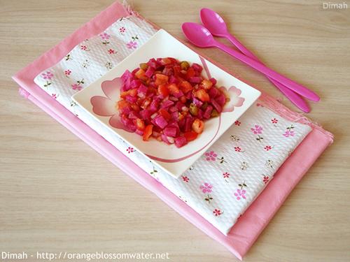 Dimah - http://www.orangeblossomwater.net -Salatet Mkhallal 96