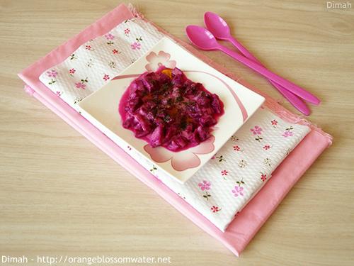 Dimah - http://www.orangeblossomwater.net - Salatet Mkhallal 98