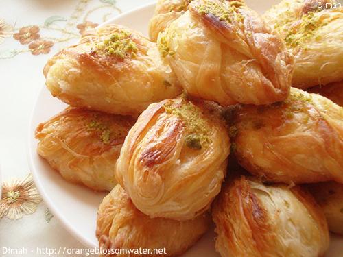 Dimah - http://www.orangeblossomwater.net - Eid Al-Fitr, Sweets - 2014 6