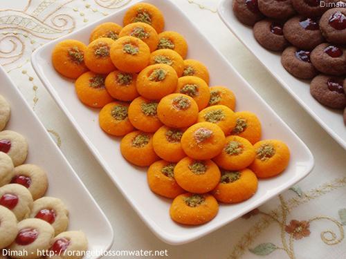 Dimah - http://www.orangeblossomwater.net - Eid Al-Fitr, Sweets - 2014 92