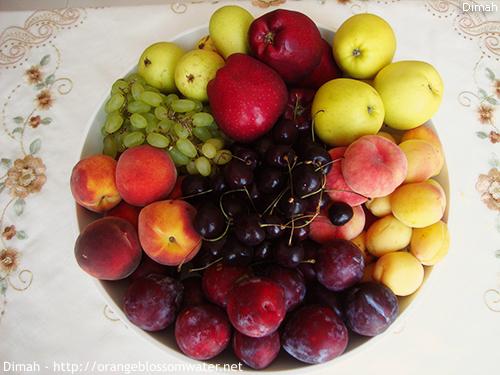Dimah - http://www.orangeblossomwater.net - Eid Al-Fitr, Sweets - 2014 94