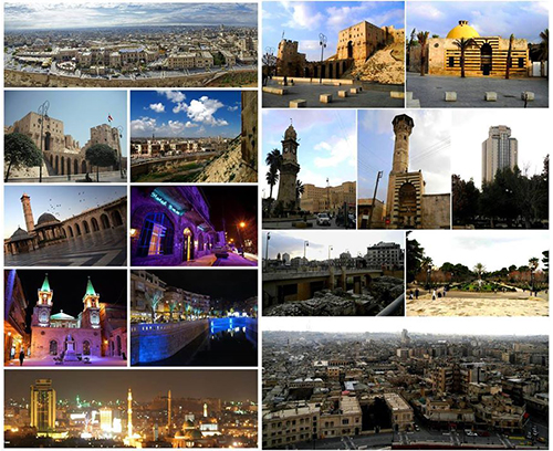 Aleppo 500