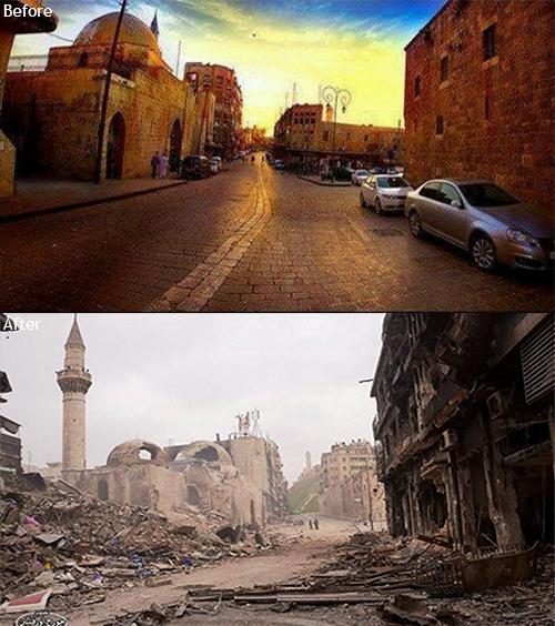 Dimah - http://www.orangeblossomwater.net -Khan Al-Wazir