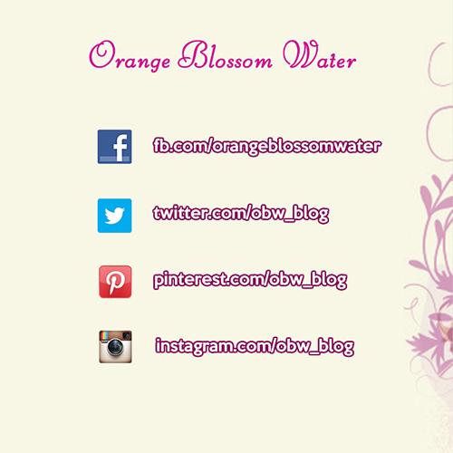 Dimah - http://www.orangeblossomwater.net - OBW Social 500