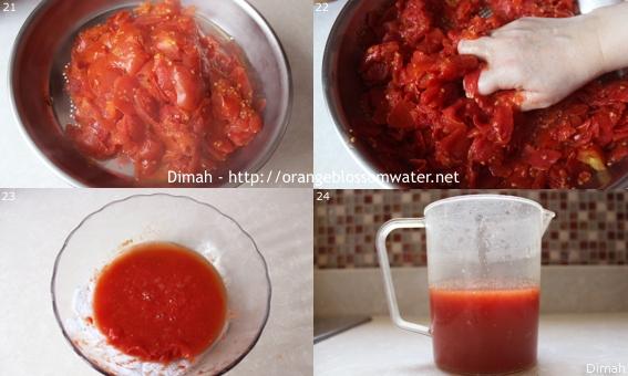 Dimah - http://www.orangeblossomwater.net -Kibbeh Safarjaliyeh 6