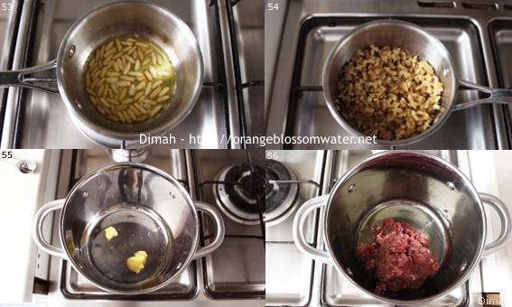 Dimah - http://www.orangeblossomwater.net -Kibbeh Safarjaliyeh 94