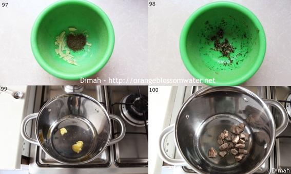 Dimah - http://www.orangeblossomwater.net -Kibbeh Safarjaliyeh 99f