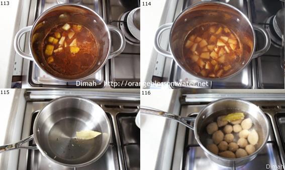 Dimah - http://www.orangeblossomwater.net -Kibbeh Safarjaliyeh 99j