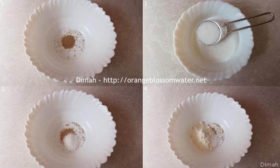 Dimah - http://www.orangeblossomwater.net - Ma'rouk Ramadan 1