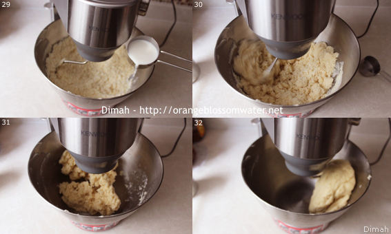 Dimah - http://www.orangeblossomwater.net - Ma'rouk Ramadan 8