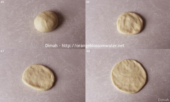 Dimah - http://www.orangeblossomwater.net - Ma'rouk Ramadan 92
