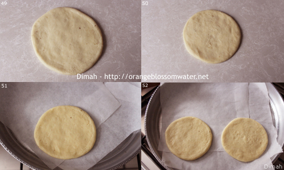 Dimah - http://www.orangeblossomwater.net - Ma'rouk Ramadan 93