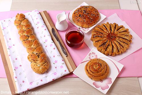 Dimah - http://www.orangeblossomwater.net - Ma'rouk Ramadan 99o 500