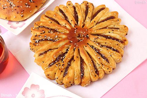 Dimah - http://www.orangeblossomwater.net - Ma'rouk Ramadan 99u 500