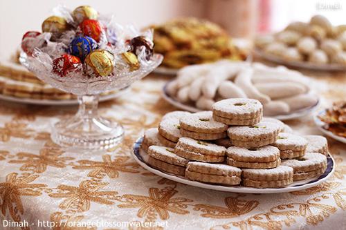 Dimah - http://www.orangeblossomwater.net - Eid Al-Fitr, Sweets 18 500