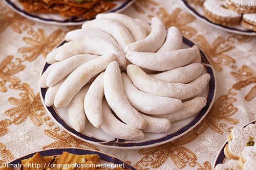 Dimah - http://www.orangeblossomwater.net - Eid Al-Fitr, Sweets 8 500