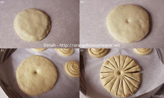 Dimah - http://www.orangeblossomwater.net -Ma'rouk Ramadan 99d.