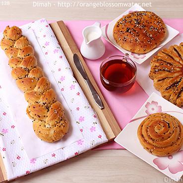 Dimah - http://www.orangeblossomwater.net - Ma'rouk Ramadan 99n.