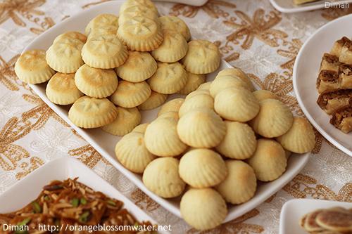 Dimah - http://www.orangeblossomwater.net - Eid Al-Adha, Sweets 5 500