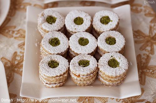Dimah - http://www.orangeblossomwater.net - Eid Al-Adha, Sweets 8 500