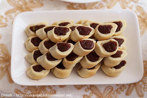Dimah - http://www.orangeblossomwater.net - Eid Al-Adha, Sweets 91 500