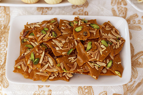 Dimah - http://www.orangeblossomwater.net - Eid Al-Adha, Sweets 95 500