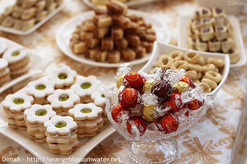 Dimah - http://www.orangeblossomwater.net - Eid Al-Adha, Sweets 99 500
