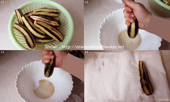 Dimah - http://www.orangeblossomwater.net - Bathenjan Mshattah 6