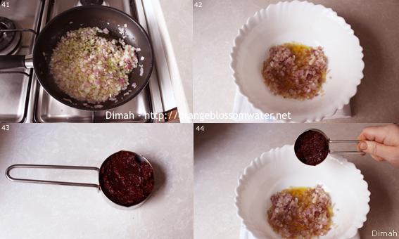 Dimah - http://www.orangeblossomwater.net - Bathenjan Mshattah 91