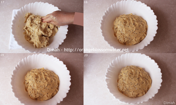 Dimah - http://www.orangeblossomwater.net - Ka'ek Al-Eid Al-Maleh 5