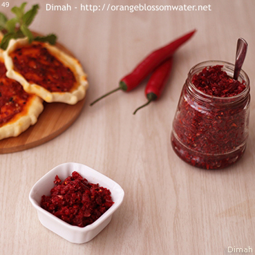 Dimah - http://www.orangeblossomwater.net - Debs Al-Fleifleh Al-Halabiyeh 93