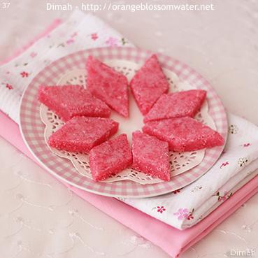 Dimah - http://www.orangeblossomwater.net -Mahia 90