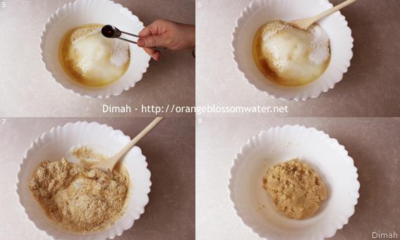 Dimah - http://www.orangeblossomwater.net - Amaretti 2