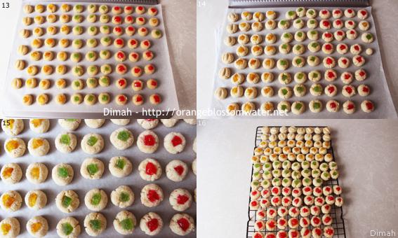 Dimah - http://www.orangeblossomwater.net - Amaretti 4