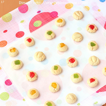 Dimah - http://www.orangeblossomwater.net - Amaretti 5