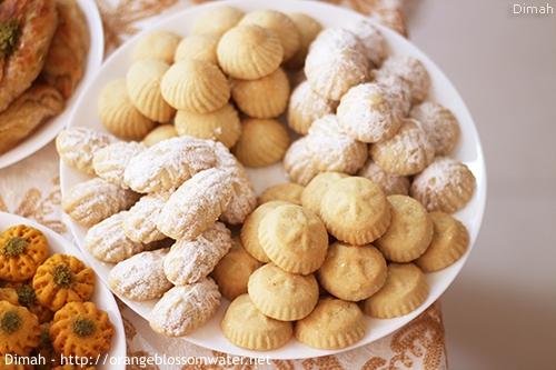 Dimah - http://www.orangeblossomwater.net -Eid Al-Fitr, Sweets - 2016 7 500