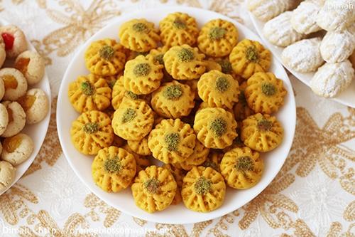 Eid Al-Fitr, Sweets - 2016 94 500