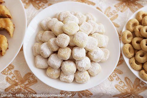Dimah - http://www.orangeblossomwater.net - Eid Al-Fitr, Sweets - 2016 95 500