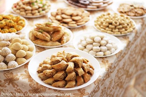 Dimah - http://www.orangeblossomwater.net - Eid Al-Fitr, Sweets - 2016 99b 500