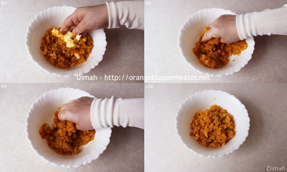 Dimah - http://www.orangeblossomwater.net -Ma'amoul 99f