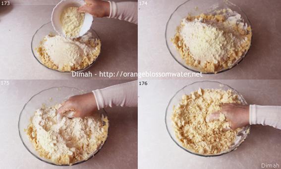 Dimah - http://www.orangeblossomwater.net -Ma'amoul 99y