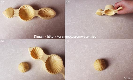 Dimah - http://www.orangeblossomwater.net - Ma'amoul 99z99q.