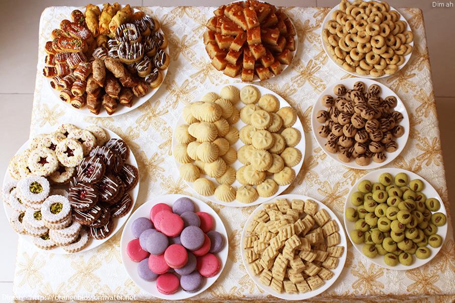 Popular Shirini Eid Al-Fitr Food - Eid-Al-Adha-Sweets-2016-1-900  Image_505271 .jpg