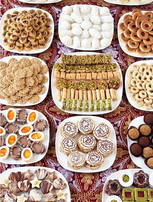 Top Uae 2017 eid al-fitr food - Eid-Al-Fitr-Sweets-2017-3  Photograph_39245 .jpg