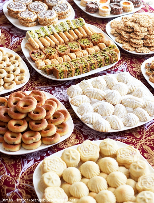 Popular Uae 2017 eid al-fitr food - Eid-Al-Fitr-Sweets-2017-99k-0  Photograph_324612 .jpg